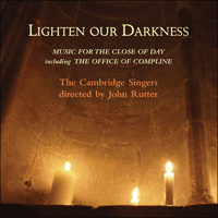 COLCD131 - Lighten our Darkness