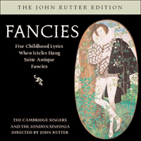 CSCD516 - Rutter: Fancies & other works