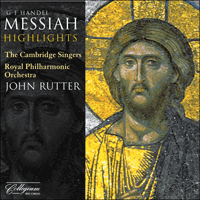 CSCD519 - Handel: Messiah (Highlights)