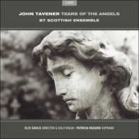 CKD085 - Tavener: Tears of the Angels