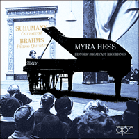 APR5646 - Myra Hess � Historic Broadcast Recordings
