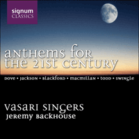 SIGCD059 - Anthems for the 21st century