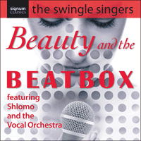 SIGCD104 - Beauty and the Beatbox