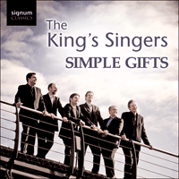 SIGCD121 - Simple Gifts