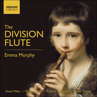 SIGCD125 - The Division Flute