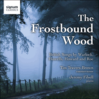 SIGCD161 - The Frostbound Wood - other songs