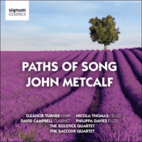 SIGCD203 - Metcalf: Paths of Song