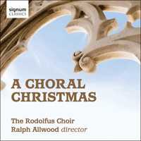 SIGCD257 - A choral Christmas