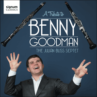 SIGCD288 - A Tribute to Benny Goodman