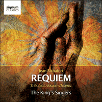 SIGCD326 - Richafort: Requiem