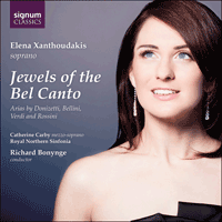 SIGCD374 - Jewels of the Bel Canto