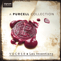 SIGCD375 - Purcell: A Purcell collection