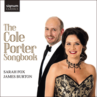 SIGCD406 - Porter: The Cole Porter Songbook