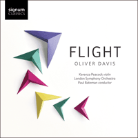 SIGCD411 - Davis: Flight