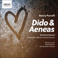 SIGCD417 - Purcell: Dido & Aeneas