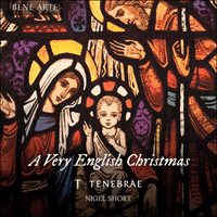 SIGCD902 - A Very English Christmas