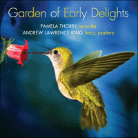 CKD291 - Garden of Early Delights