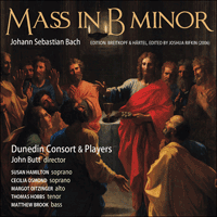 CKD354 - Bach: Mass in B minor