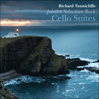 CKD396 - Bach: Cello Suites