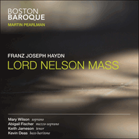 CKD426 - Haydn: Lord Nelson Mass