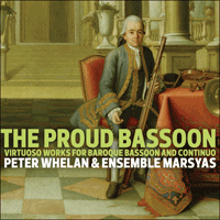 CKD435 - The Proud Bassoon
