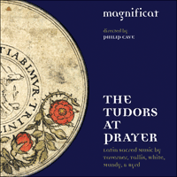 CKD447 - The Tudors at Prayer