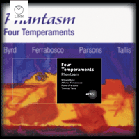 BKD487 - Four Temperaments