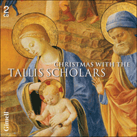 CDGIM202 - Christmas with The Tallis Scholars