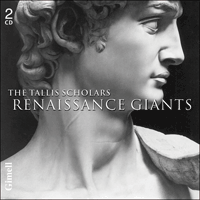 CDGIM207 - Renaissance Giants