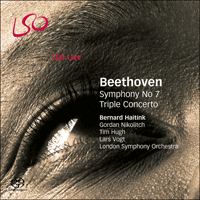 LSO0578 - Beethoven: Symphony No 7