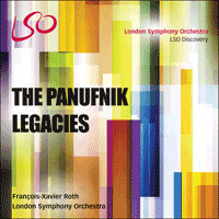 LSO5061 - The Panufnik Legacies, Vol. 1