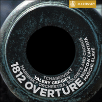 MAR0503 - Tchaikovsky: 1812 Overture & other works