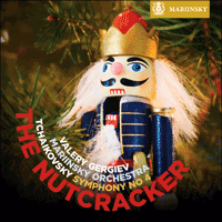 MAR0593 - Tchaikovsky: The Nutcracker & Symphony No 4