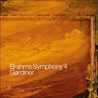 SDG705 - Brahms: Symphony No 4 & other works