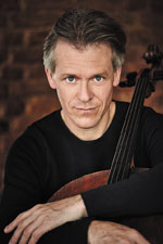 Gerhardt, Alban (cello)