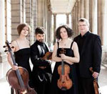 Allegri String Quartet, The