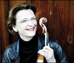 Weithaas, Antje (violin)