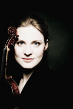 Becker-Bender, Tanja (violin)
