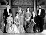 Chandos Baroque Players, The