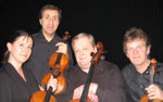 Chilingirian Quartet