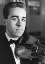 Nicholls, Chris (violin)