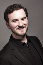 O'Gorman, Christopher (tenor)