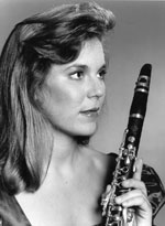 Cross, Fiona (bass clarinet)
