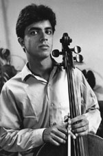 Sollima, Giovanni (cello)