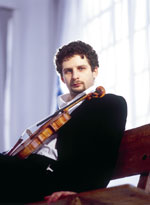 Gringolts, Ilya (violin)