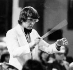Honeyball, David (conductor)
