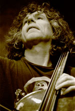 Isserlis, Steven (cello)