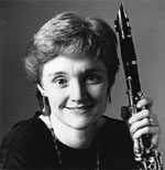 Farrall, Joy (clarinet)
