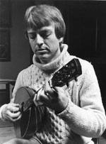Harris, Keith (mandolin)