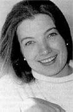 Maria Cristina Kiehr Kiehr
